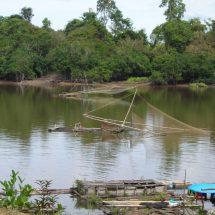 Seksi Pengelolaan Kawasan Dan  Daya Dukung Sumberdaya Perikanan