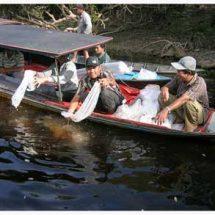 Restocking, Upaya Peningkatan Sumber Daya Perikanan
