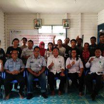 Muara Begai bertekad jadi kampung pemasok produk perikanan di wilayah Kecamatan Muara Lawa
