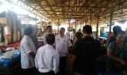 Antisipasi Lonjakan Harga saat bulan Ramadhan, Pemerintah Kutai Barat cek ketersediaan Sembako
