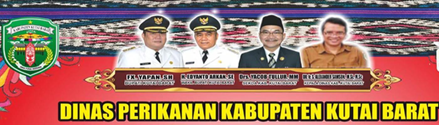 Dinas Perikanan Kabupaten Kutai Barat