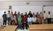 Gali Potensi Usaha Perikanan, Dinas Perikanan Kutai Barat Gandeng Universitas Mulawarman lakukan kajian