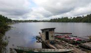 Reservat Jantaak Hulu, harapan untuk perikanan masa depan