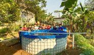 Perkenalkan Budidaya Ikan sejak usia Dini, upaya penumbuhan cinta produk perikanan