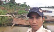 Abdul Azis, Penyuluh Pertanian Lapangan BPP Penyinggahan