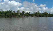 Danau Bahadaq, penopang ekonomi para Pembudidaya Ikan dan Nelayan di Kecamatan Tering