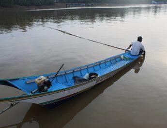 Berdayakan Nelayan, Dinas Perikanan Bantu Sarana Perikanan Tangkap