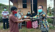 APPIK, Beri Kepastian Usaha  Bagi  Pembudidaya Ikan Kecil  di Kabupaten Kutai Barat