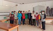 Tingkatkan Kemampuan Berkelompok, Dinas Perikanan Kutai Barat Berikan Pendampingan Bagi Kelompok